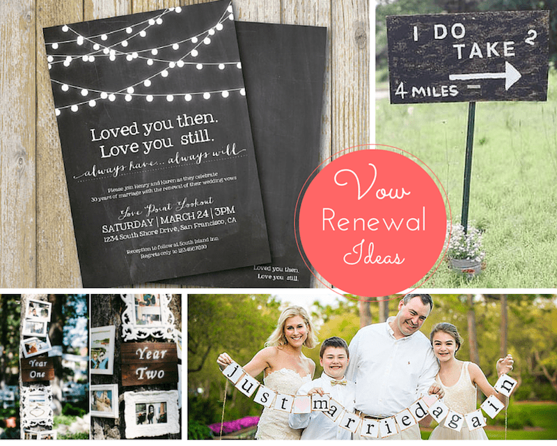 Wedding Vow Renewal Invitations To Create A Elegant Invitation Design With Appearance 13