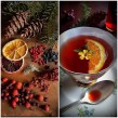 Energizing Winter Tea