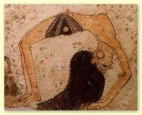 ancient-yogi-painting