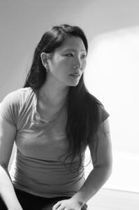 julie colton, the yoga house, kingston, ny