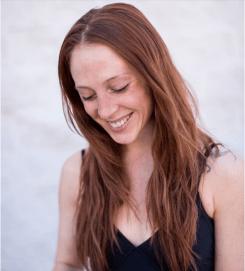 Kayleigh Stack The Yoga House Kingston Hudson Valley