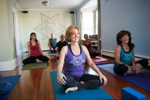 the yoga house, kingston, ny