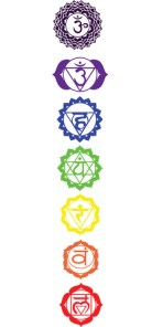 Chakras Archives - The Yoga House