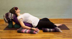 aroma restorative, mel toth, essential oils, yoga, kingston, ny
