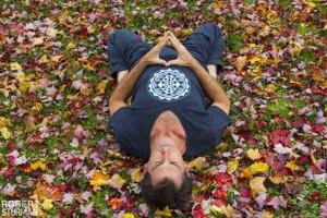 will leblanc yin yoga