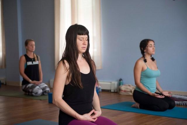 aaron dias, the yoga house, kingston, ny, chakras, workshops, member, hudson valley