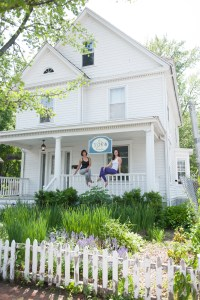the yoga house, uptown, stockade, kingston, ny, leigha butler, jacquelyn nash