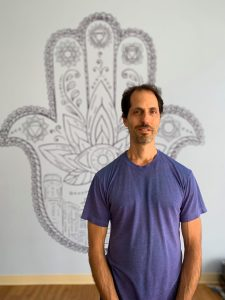 Michael Stein, The Yoga House, Yoga, Kingston, NY, Hudson Valley, yoga teacher