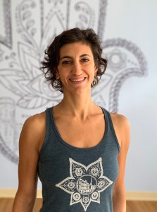 Jacquelyn Nash yoga, the yoga house, kingston, ny