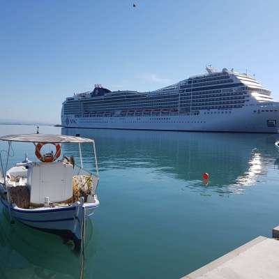 To cruise or not to cruise? Pros and cons