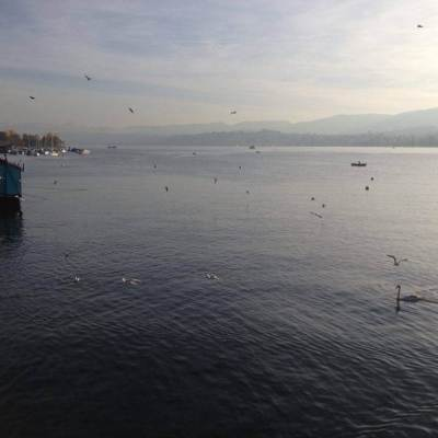 Top 7 things to do in Zurich