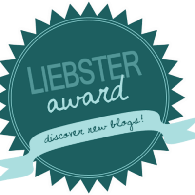 The Yogi Wanderer is a Liebster Award Winner!
