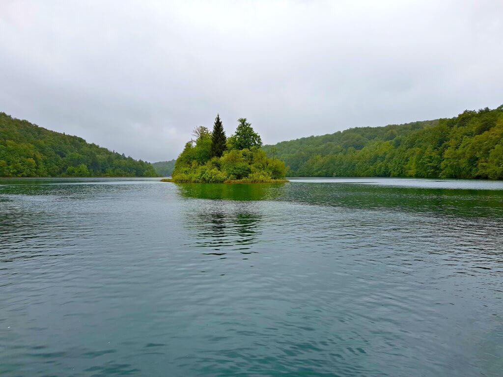 Exploring the Plitvice Lakes