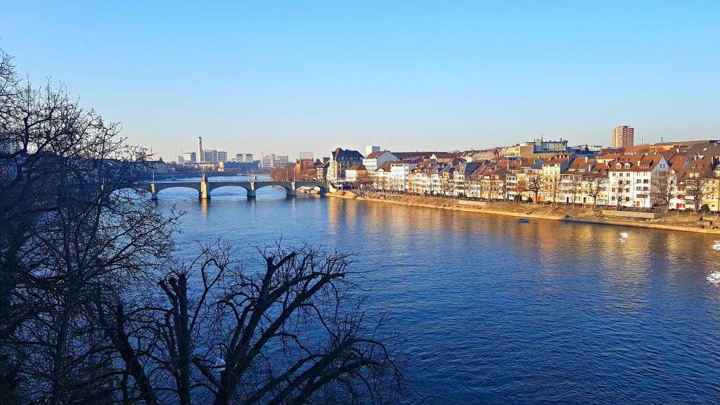 8 unique things to do in Basel