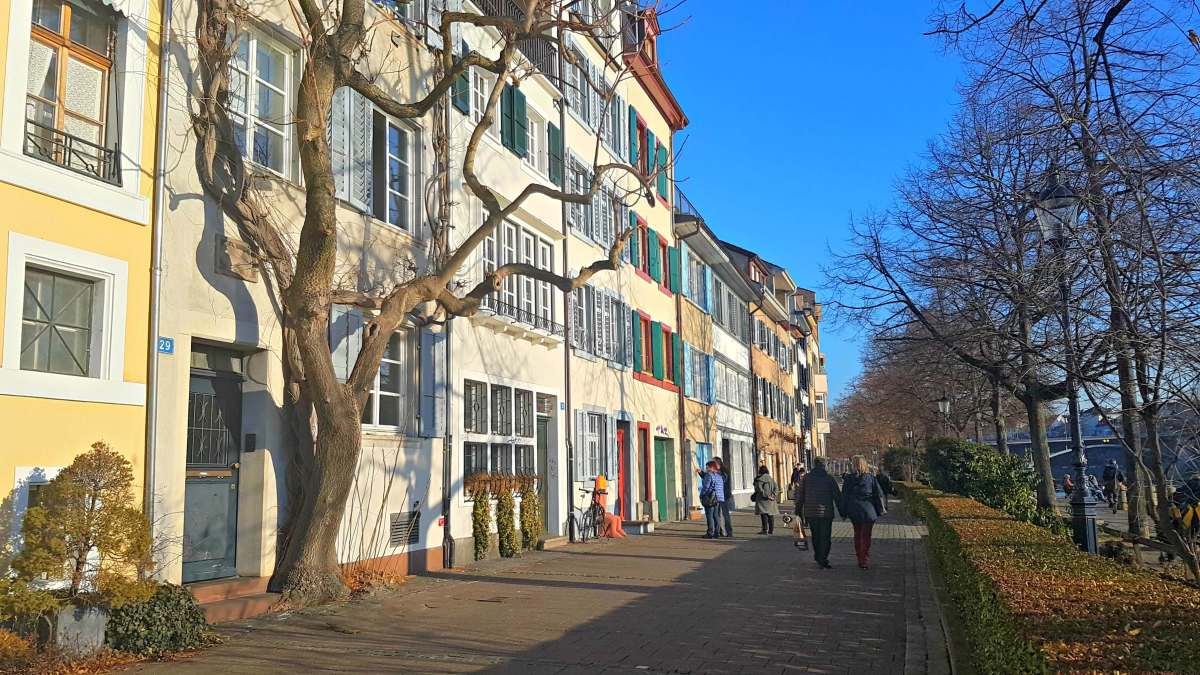 8 unique things to do in Basel, Switzerland