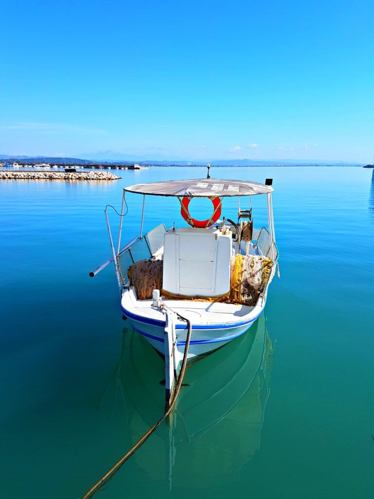 How to spend a perfect day in Katakolon, Greece