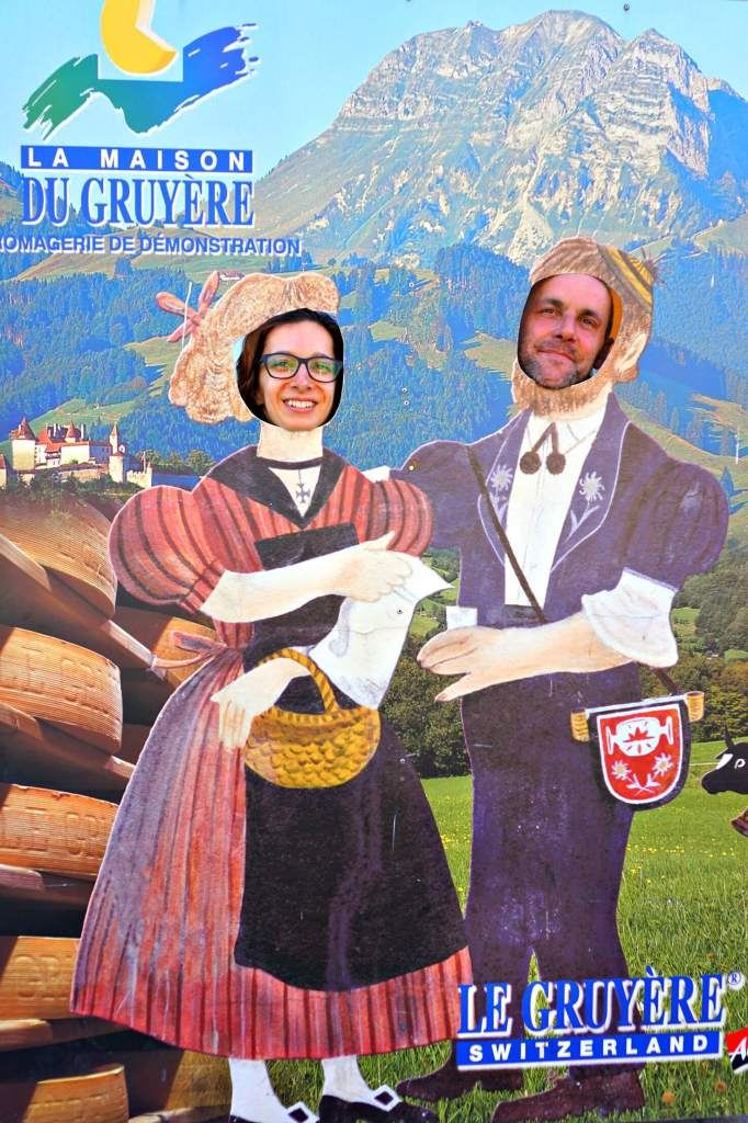 10 cheesy things to do in Gruyères, Switzerland
