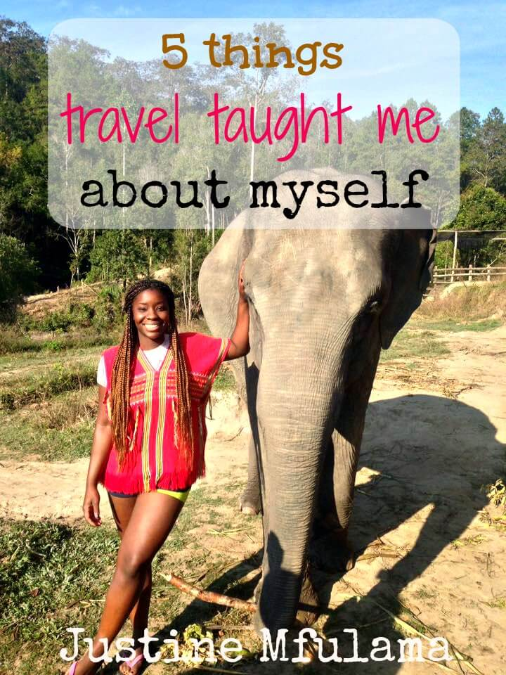 5 things travel taught me about myself