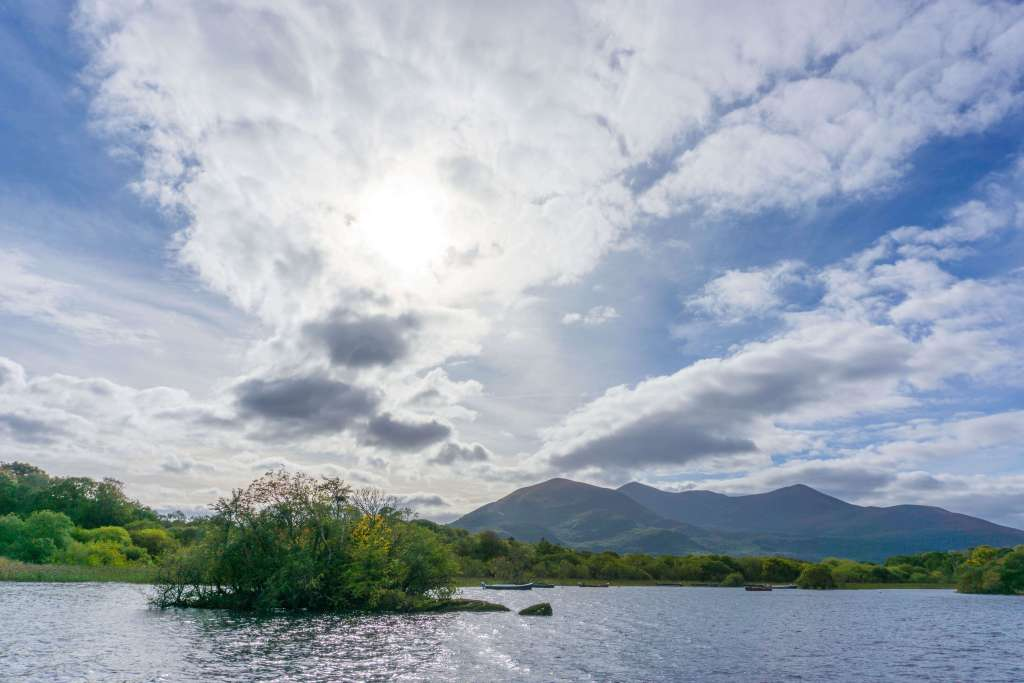 Top 10 things to do in Killarney, Ireland