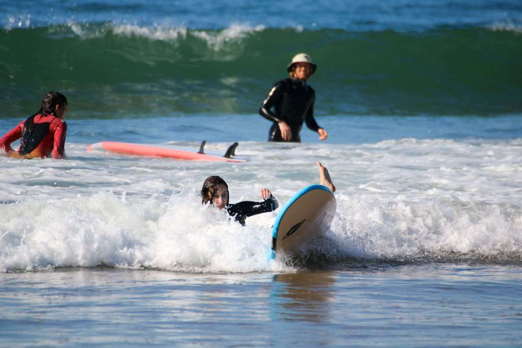 surf holidays in Morocco