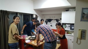 Earn Extra Money in Japan - Hosting Cooking Workshops