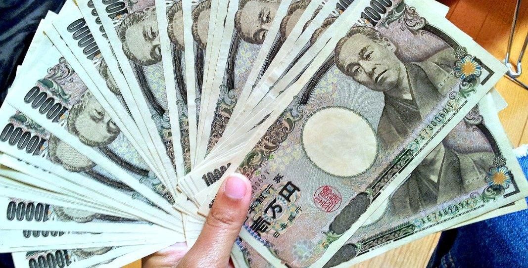 Make Extra Money in Japan - Yen