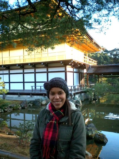 Spending Money Per Day in Japan - Sightseeing in Kyoto
