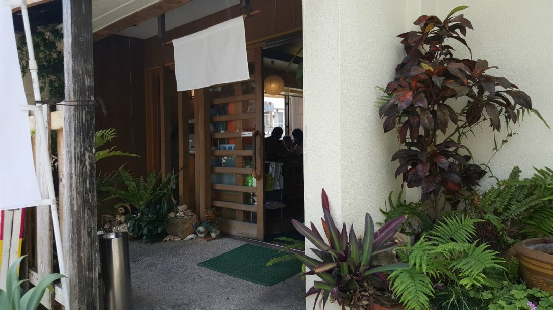 Where to Find the Best Soba in Naha Okinawa - Nice Atmosphere