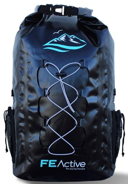 Earthquake Grab Bag Contents - Waterproof Bag