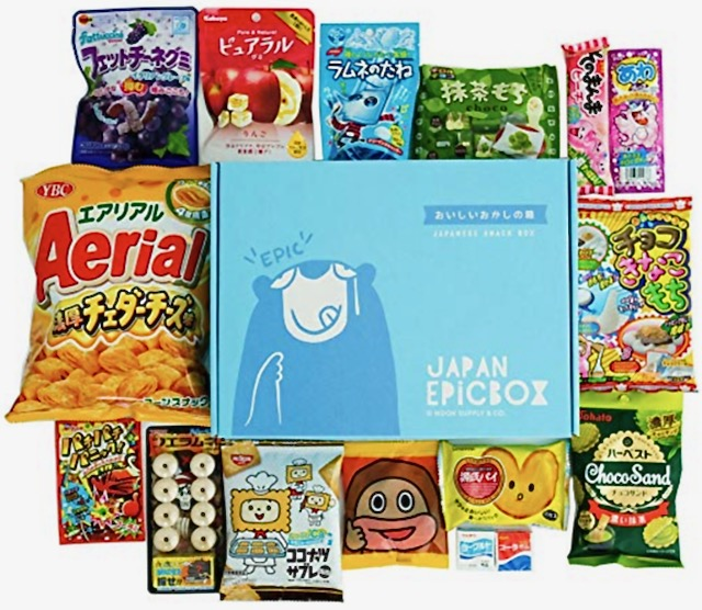 20 Holiday Gift Ideas for Japanese Culture Lovers - Japanese Candy