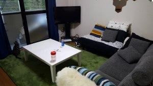 Apartment in Kita Shin-Yokohama