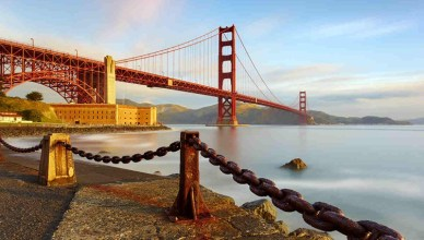 6 Informative Golden Gate Bridge Facts