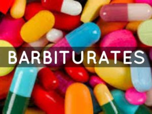 Barbiturate Facts Overdose - Health