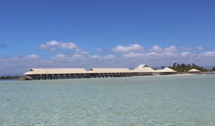 Cleanliness and Crystal Clear Water of Mactan Islands - Few Islands That We Enjoy