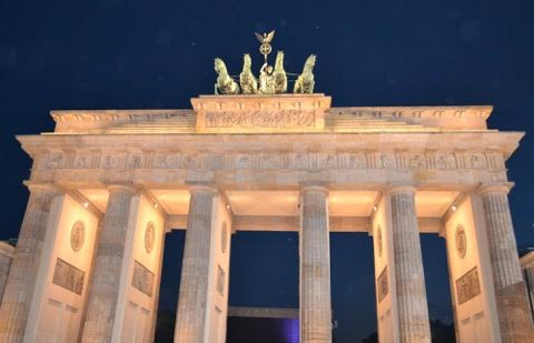 Most Visited Countries In Europe And Why You Should Visit Them - Germany