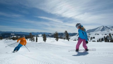Top 5 North America Ski Resorts Destination 2016 You Should Visit