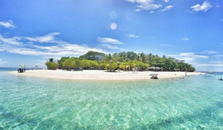 2017 Must Visit Less Crowded Beaches and Islands in Visayas - Canigao Island, Leyte