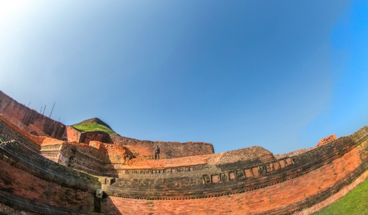 Facts About Nalanda Mahavihara Archaeological Site India - UNESCO 2016 Heritage Site