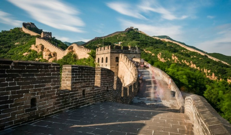 Top Tips To Be Noted When Travelling To China - The Great Wall of China