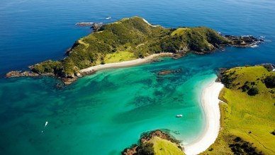These 5 New Zealand Travel Destination Photos Will Make You Want To Visit This Beautiful Country