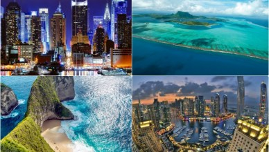 TripAdvisor 2017 Top World Travel Destination - See Full List Here