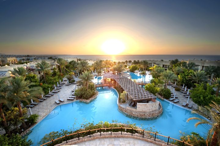 2017 Most Searched Travel Destination In World - Sharm El Sheikh, Egypt