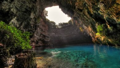 6 Fascinating Facts About Melissani Cave Greece