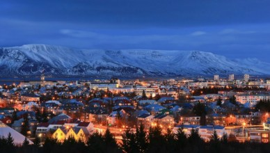 Facts About Reykjavik City Iceland That Everyone Should Know - City Tour Northern Lights