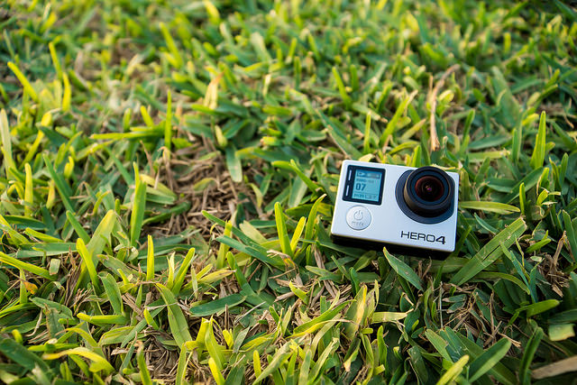 Latest GoPro Full Specifications - Action Camera Maintenance Tips | Photo Credits: Wael Alghamdi Flickr