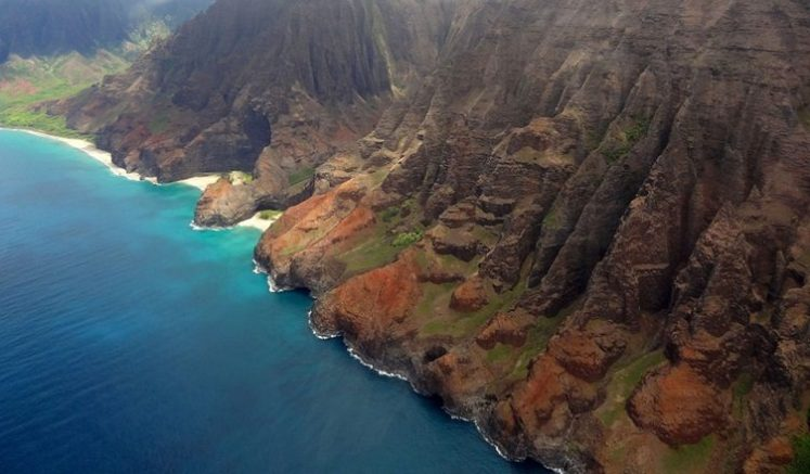 Facts About Kapaa Hawaii - An Under the Radar World Travel Destination