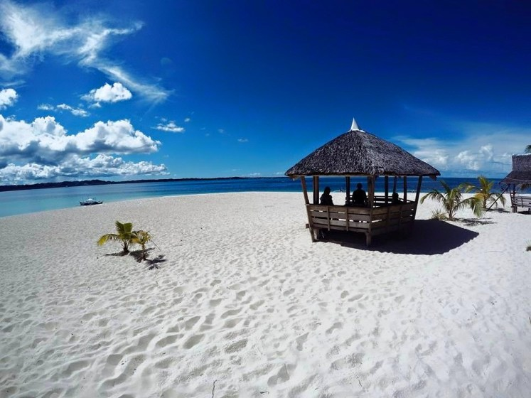 Siargao Island, Surigao Del Norte Philippines - Facts About Siargao Island