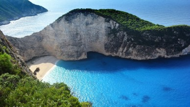 Facts About Navagio Beach Zakynthos Island - Breathtaking Beach You Should Visit
