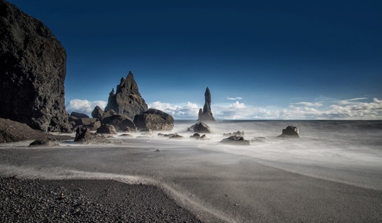 Reynisfjara Beach Iceland Facts - Astonishing Must See Black Sand Shore