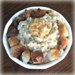 Oatmeal – 2 Ways